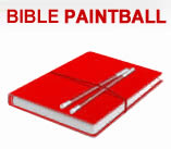 bible airsoft