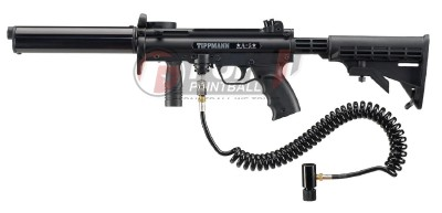 Lanceur Paintball TIPPMANN A5  SNIPER Steath