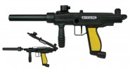 Lanceur Paintball TIPPMANN FT-12 Flip-Top Rental