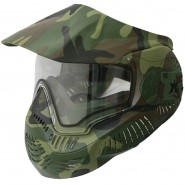 Masque Annex MI 7 Woodland Thermal - Paintball