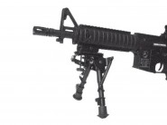 Bipied Compact réglable Canon (AirSoft) ou Rail