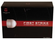 First Strike Paintball Bleu - TIBERIUS x100