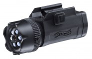 Laser et  Lampe LED Class II Picatinny WALTHER