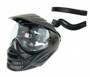 Masque Tippmann Valor Ecran Simple - Paintball