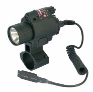 Laser Class II et Lampe Xenon 95 lumens WALTHER