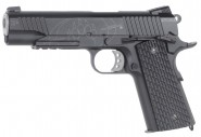 Pistolet Blackwater BW 1911 R2 full metal KWC CO2
