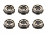 Roulements Bearings acier  Duke 7mm - pack de 6 -