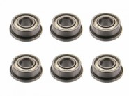 Roulements Bearings acier  Duke 8mm - pack de 6 -