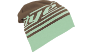 Bonnet Dye B2 Marron et Vert (Brown / Green)