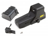 Point Rouge Type Eotech 552 +Protection Noir