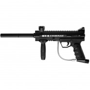 Lanceur Paintball BT4 Combat - Noir