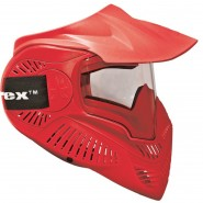 Masque Annex MI 3 rental Rouge - Paintball
