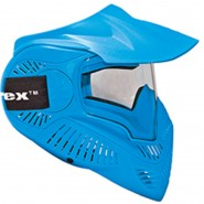 Masque Annex MI 3 rental Bleu - Paintball