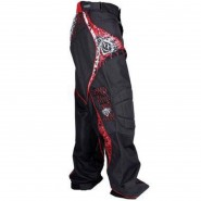 Pantalon NXE Elevation Rouge Taille XL