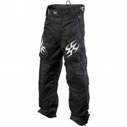 Pantalon Empire Contact Zero FT Noir Taille L