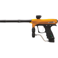 Lanceur Proto Rail Orange Dust - Paintball