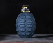 Grenade Softair Explosive Americaine Airsoft