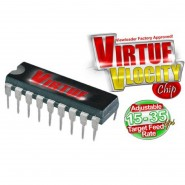 Carte Upgrade Virtue pour loader Vlocity