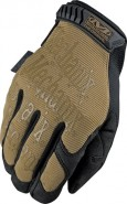 Gants Mechanix Original Coyote Tan Taille L