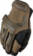Gants Mechanix M-Pact Coyote Tan Taille M
