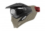 Masque Vforce Grill Thermal Noir Taupe Limited
