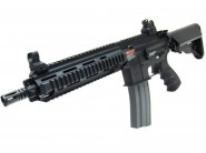 TR4-18 Court AEG Blow back metal Noir G&G AirSoft