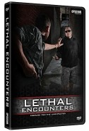 DVD Opsgear Lethal Encounter