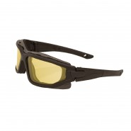 Lunette CE de protection THERMAL Vtac Zulu Jaune