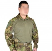 Combat Shirt G3 GZ GreenZone Emerson Taille L