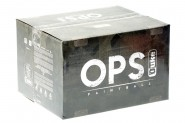 Billes Paintball DUKE Ops Stripe Verte x2000