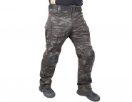 Pantalon Tactique G3 Black Multicam 36W XL Emerson