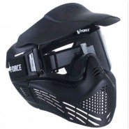 Vforce Masque armor Rental noir - Paintball