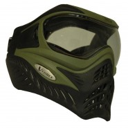 Vforce Masque Grill Reverse Olive - Paintball