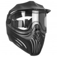 Masque Empire Helix thermal - Noir - Paintball
