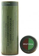 Stick Maquillage Camouflage Bicolore Marron Olive