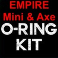 Kit Joints Empire Mini & Axe TechT x3 Maintenances
