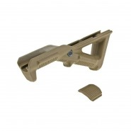 Angled Grip avant Type Magpul AFG2 Long - Tan