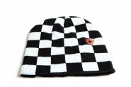 Bonnet Blackstar Checkered - Dammier