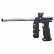 Lanceur Empire Mini GS Dust Bleu Argent -Paintball