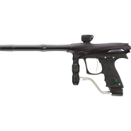 Lanceur Proto Rail noir Dust - Paintball