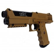 Pack Lanceur TiPX TIPPMANN TPX V2.0 Coyote Brown