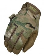 Gants Mechanix Original MultiCam Taille L