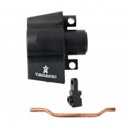 Adaptateur Crosse Arriere ASA Air Kit  X7 MM1000