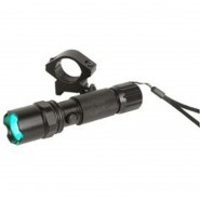 Lampe Tactical Lumiere Verte Pack Swiss Arms