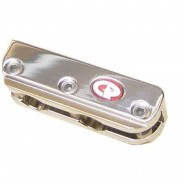 Craddle Rail Chrome Custom Products CP