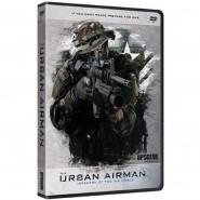DVD Opsgear The Urban Airman