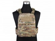 Veste Tactique Plate Carrier Heavy Version