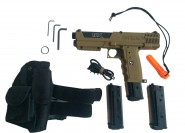 Pack Lanceur TiPX Deluxe TIPPMANN TPX V2.0 - Brown