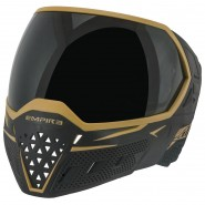 Masque Empire EVS Black Gold thermal
