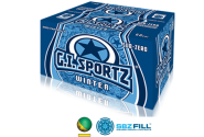 Billes paintball GI FROSTBITE WINTER - Carton de 2